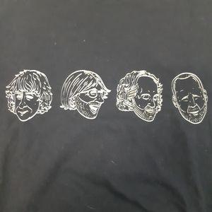 """Phish """"Heads"""" t-shirt"""